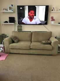 3 Seater Big Comfy Sofa
