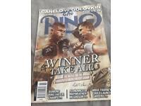 The Ring Magazine(November 2017)