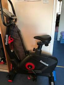 Reebok electric bike