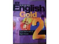 English gold 2 by Sue Hackman and Alan Howe