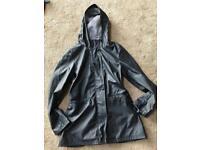 Ladies' size 12 hooded jacket Dorothy Perkins