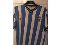 1987 Coventry city original cup final shirt