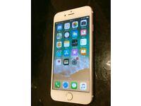 Apple iPhone 6s (factory unlocked) 64GB