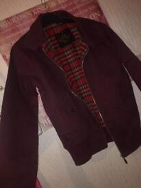 Women's boohoo jacket size S