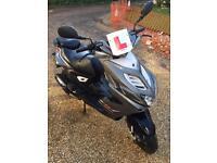 Yamaha NS50 Aerox R