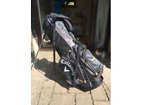Brand New Callaway Golf Bag