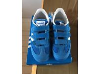 Kids size 11 addicts dragon trainers