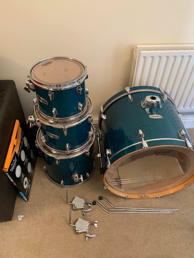a13cc26258da Mapex M Birch Drum Kit   in Oxford, Oxfordshire   Gumtree