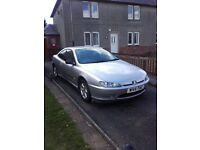 ***£400 OR CLOSEST OFFER*** Peugeot 406 Coupe
