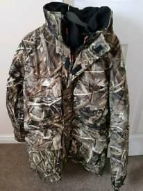 Prologic thermo armor 5 suit forsale
