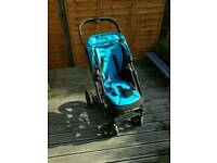 Sola city pushchair