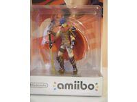 Nintendo Amiibo - IKE No.24 - Nintendo Wii U or 3DS Brand New & Sealed
