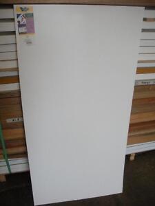 PERSPEX FLAT WHITE SHEET 1200MM X 600MM PVC Dandenong Greater Dandenong Preview