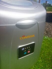 CONTESSA PARTY ICE MACHINE FREE DELIVERY