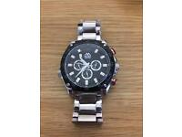 Mabz London men's watch