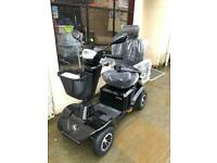 Mobility Scooter Large 8 MPH