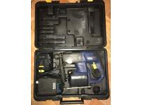 MC ALLISTER 24v CORDLESS POWER DRILL