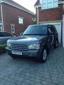 Ranger Rover Vogue - Full Years MOT, Excellent Condition, Service History