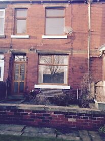 Rochdale Bamford 2 double bedroom terraced house refurbished with new kitchen £595 pcm