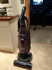 1800W upright vacuum cleaner