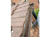 Gutter Cleaning services...swinton manchester
