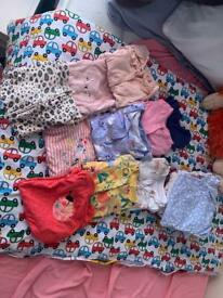 Baby girls bundle 🌸
