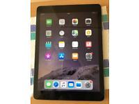iPad Air 16GB WiFi version