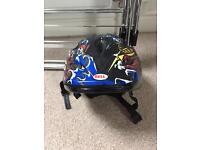 Toddlers bike helmet for sale