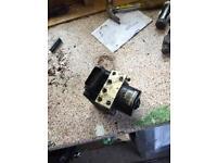 Saxo VTS / 106 GTI ABS Pump