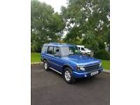 2003 td5 discovery 2