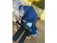Joie brisk lx stroller