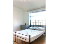 Big Double Room Recently Refurbished to Rent in Greenford