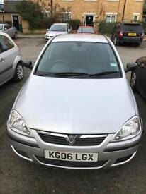 Vauxhall Corsa Life 1.0