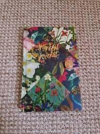 BRAND NEW Thankful Journal