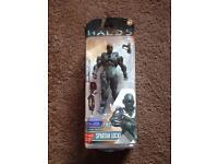 Halo 5 spartan locke