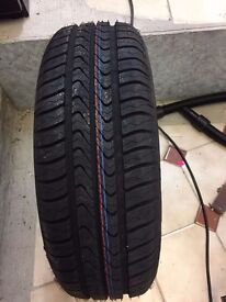 195/65 R15 Good Condition (set of 4)