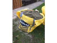 Eco sand