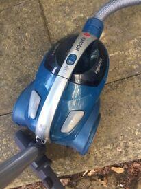 Hoover Vacuum Cleaner Bagless