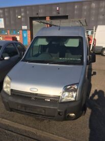 Ford Model Tourneo Connect Lx Tdci /Deisel/