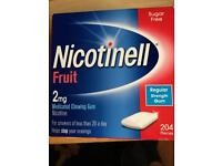 Nicotinell fruit 2mg