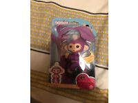 WowWee fingerling purple 100% genuine