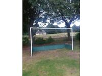 Football Goal Posts x2 For Sale