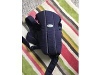 Baby bjorn carrier/sling