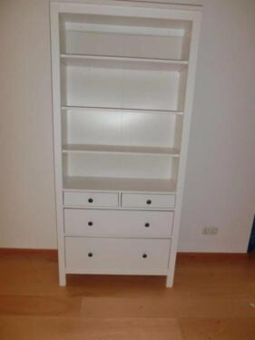 ikea hemnes schrank in hessen darmstadt wohnwand gebraucht kaufen ebay kleinanzeigen. Black Bedroom Furniture Sets. Home Design Ideas