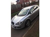 Seat Leon 2.0 TDI Sport - Remapped to 170Bhp *HPI CLEAR*