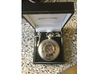 Mount Royal gents pocket watch