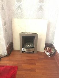 Cheap fireplace for sale
