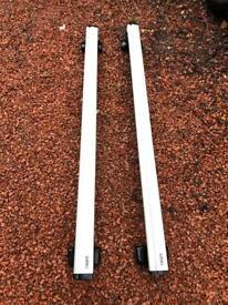 Range Rover Sport roof rack by Thule (05-13)