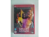 Velvet Goldmine DVD