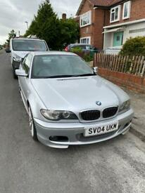 image for BMW 2004 330 ci m sport manual